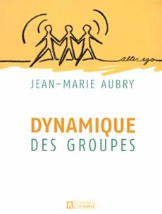 Dynamique des groupes