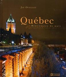 Quebec rencontres