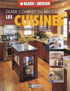 Les cuisines - Conception et planification des travaux
