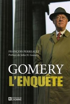 Gomery - L'enquête