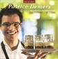 Patrice Demers  - Chef pâtissier aux restaurants Les Chèvres et Le Chou