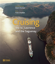 Cruising the St. Lawrence and the Saguenay