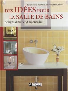 Des idées pour salle de bain