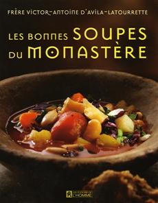 Les bonnes soupes du monastère -NE