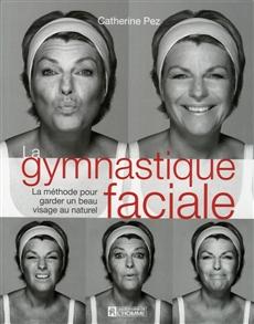 La gymnastique faciale