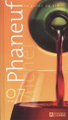 Le guide du vin 2007