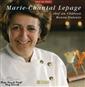 Marie-Chantal Lepage - Chef au Château Bonne Entente