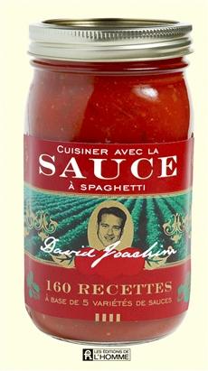 Livre cuisiner avec la sauce spaghetti 160 recettes - Cuisiner avec l induction ...