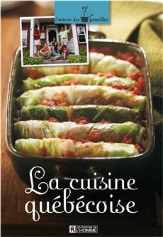 La cuisine québécoise