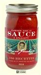 Cuisiner avec la sauce à spaghetti - 160 recettes à base de 5 variétés de sauces