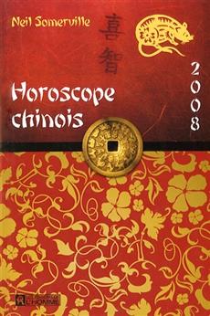 Horoscope chinois 2008