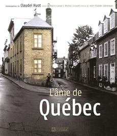 L'âme de Québec