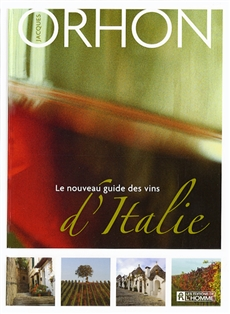 Le nouveau guide des vins d'Italie