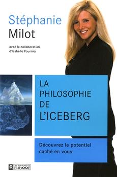 La philosophie de l'iceberg - Découvrez le potentiel caché en vous