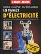 Les travaux d'électricité