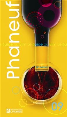 Le guide du vin 2009