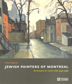 Jewish Painters Of Montreal