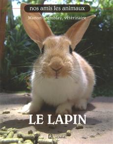 Le lapin - Nouvelle édition