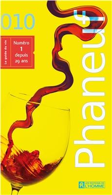 Le guide du vin 2010