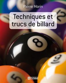 Techniques et trucs de billard