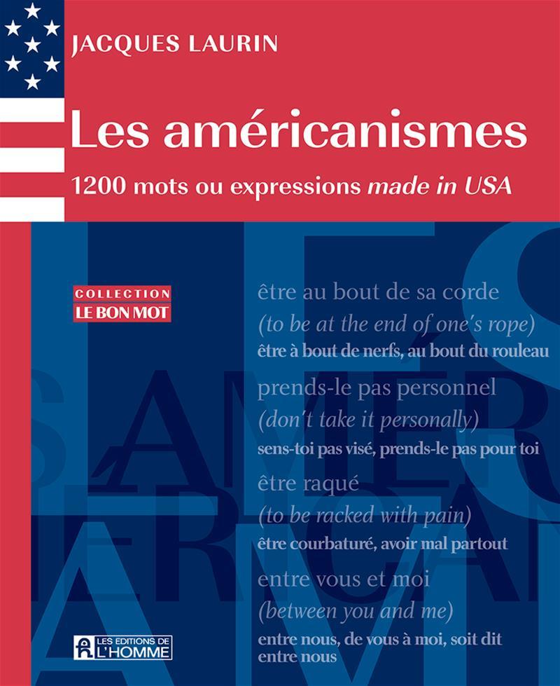 Les américanismes