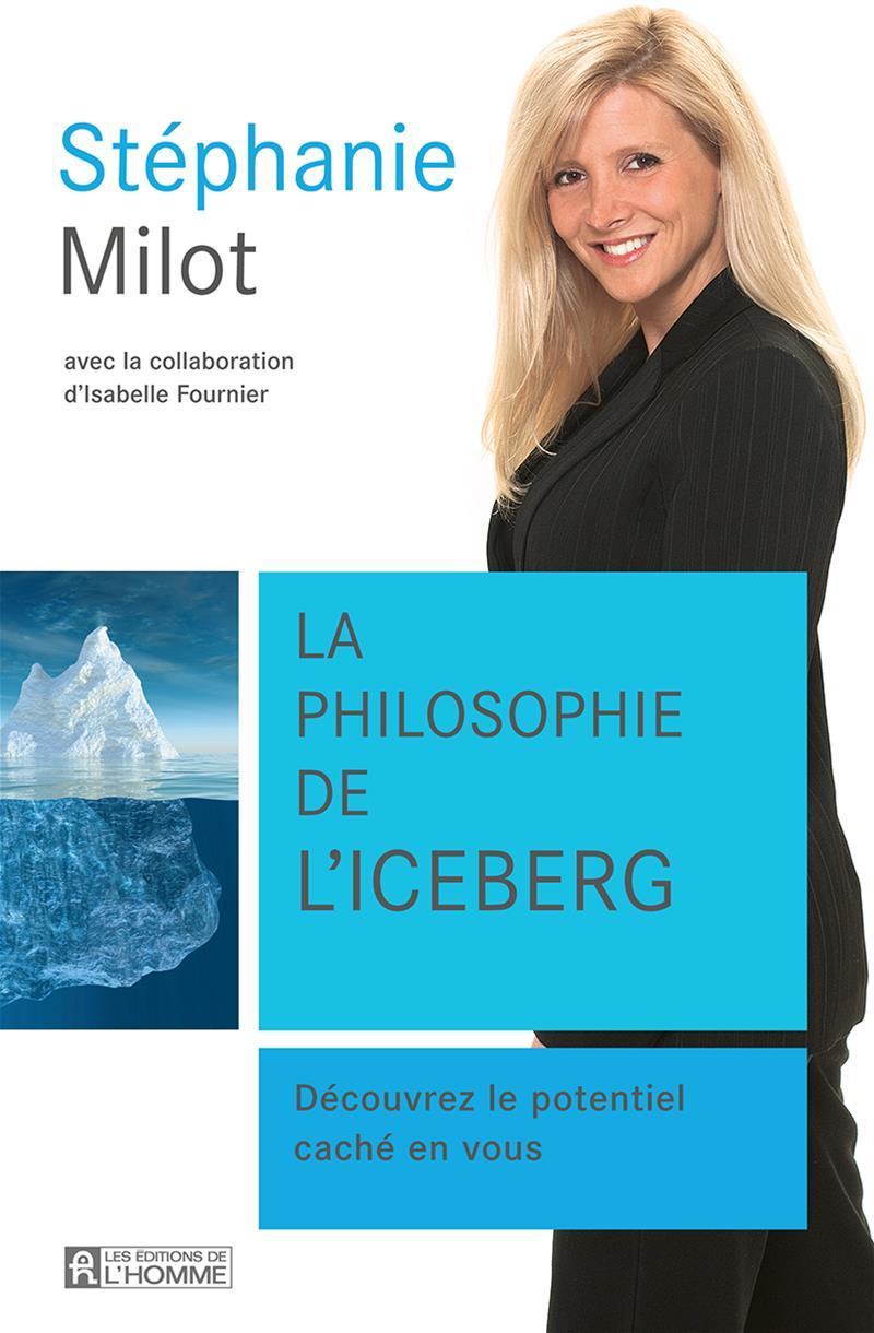 La philosophie de l'iceberg