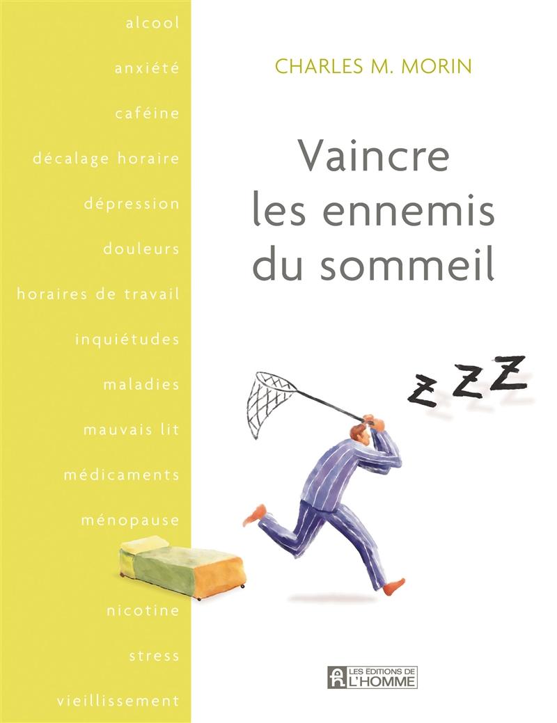 Vaincre les ennemis du sommeil