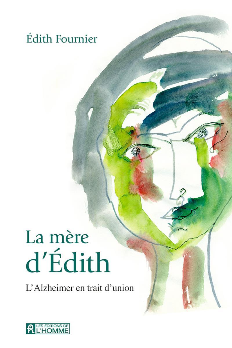 La mère d'Édith