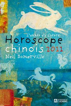 Horoscope chinois 2011