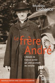 Le frère André