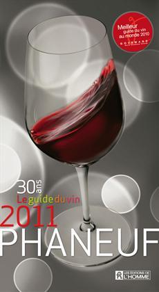 Guide du vin 2011