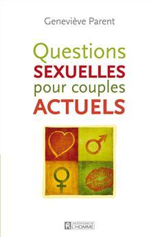 Questions sexuelles pour couples actuels