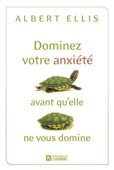 Dominez votre anxiété avant qu'elle vous domine