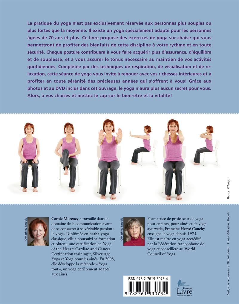 livre yoga tout le yoga des a n s les ditions de l 39 homme. Black Bedroom Furniture Sets. Home Design Ideas