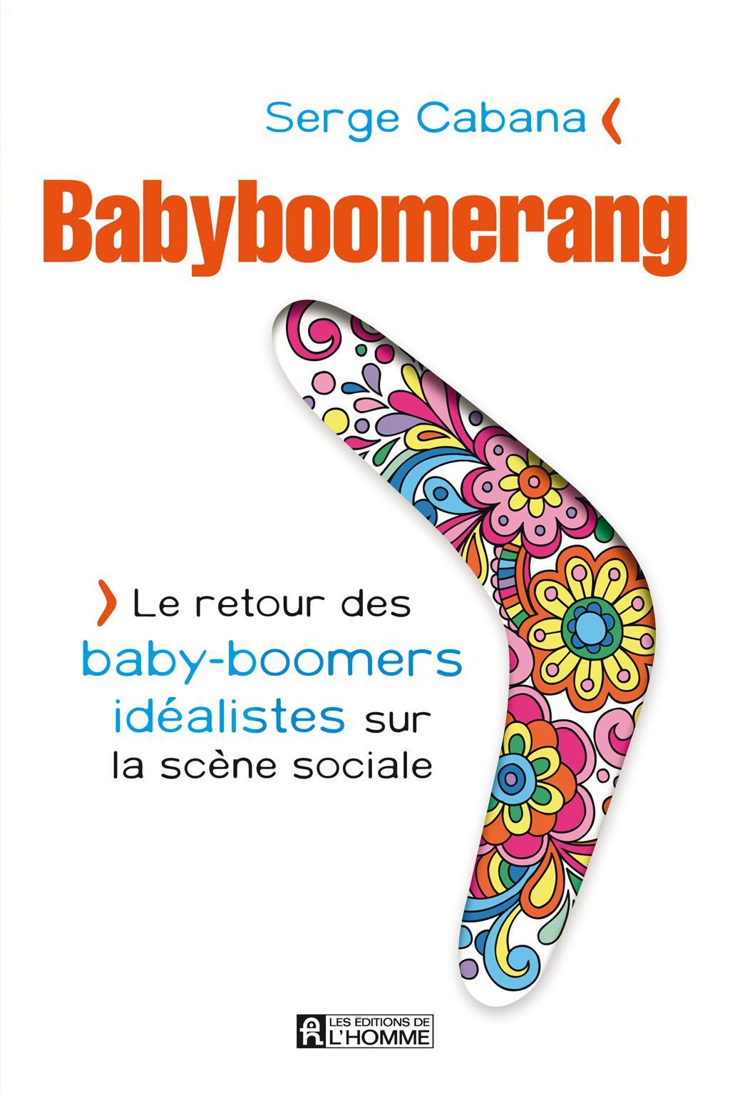 Babyboomerang