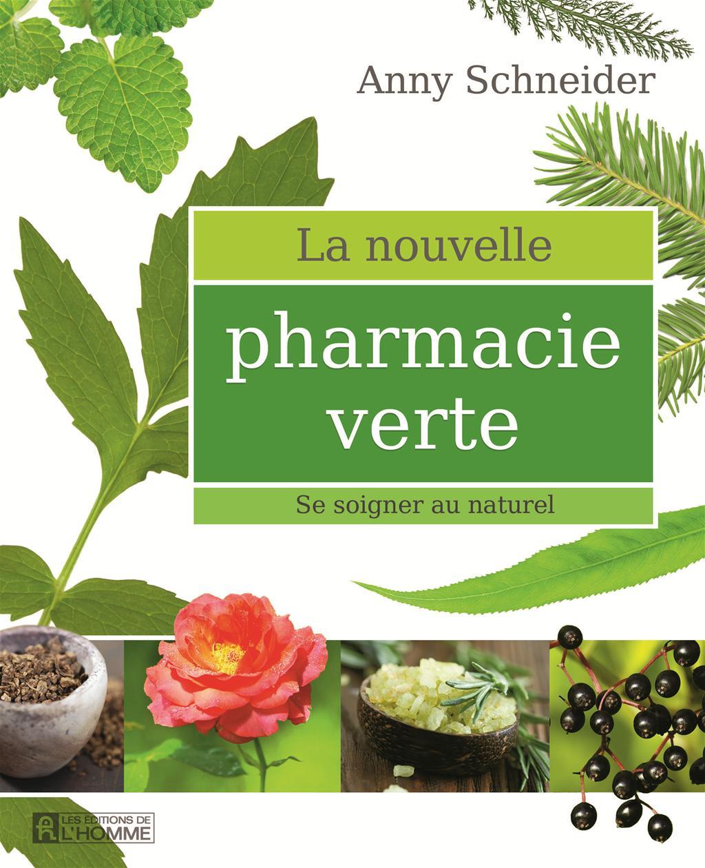 La nouvelle pharmacie verte