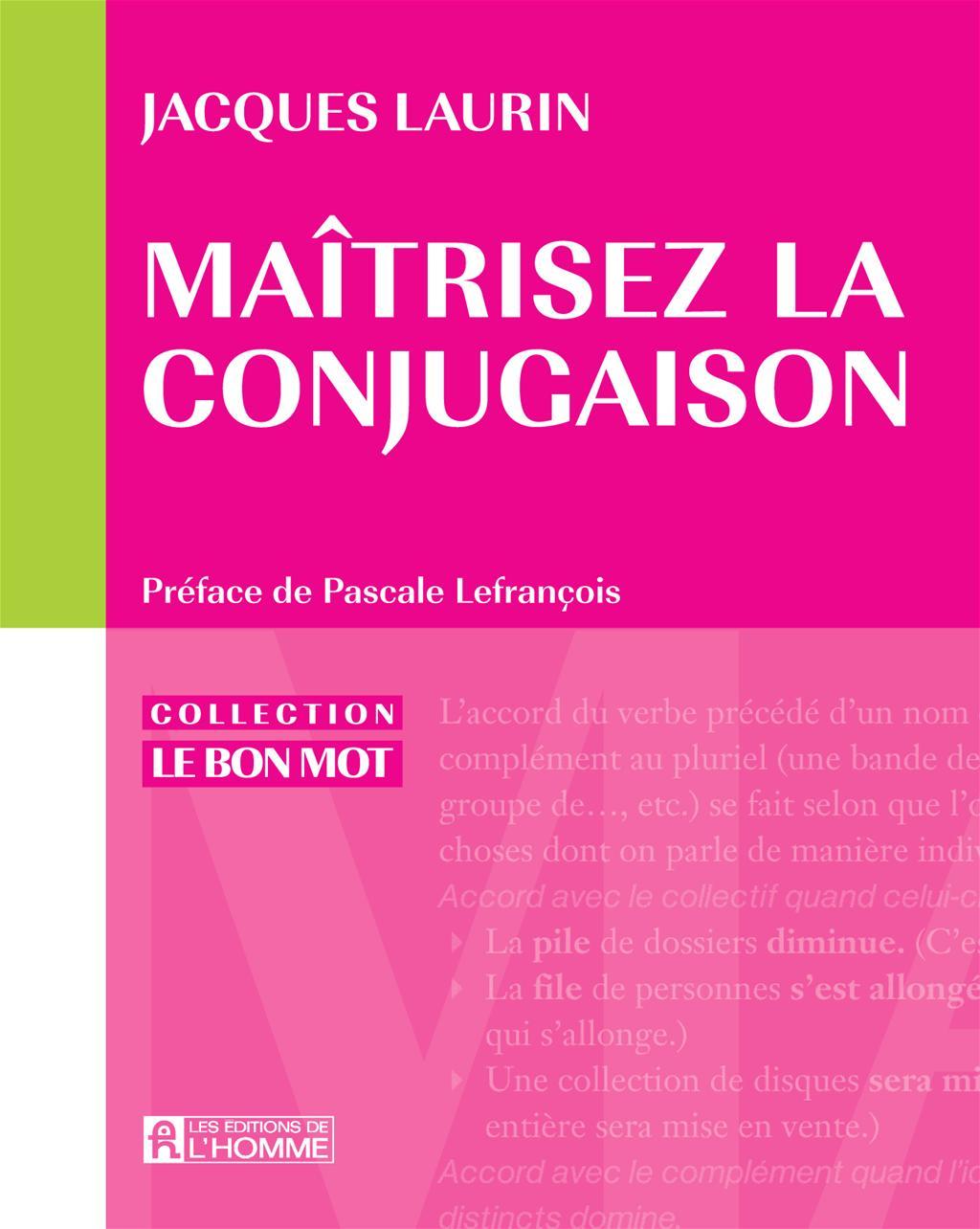 Livre Ma Trisez La Conjugaison Messageries Adp