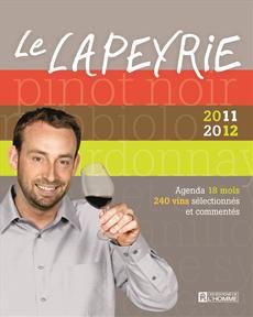 Le Lapeyrie 2011-2012