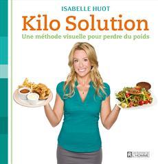 Kilo Solution - Une méthode visuelle pour perdre du poids