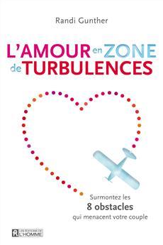 L'amour en zone de turbulences