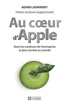 Au cœur d'Apple