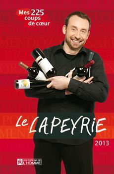 Le Lapeyrie 2013