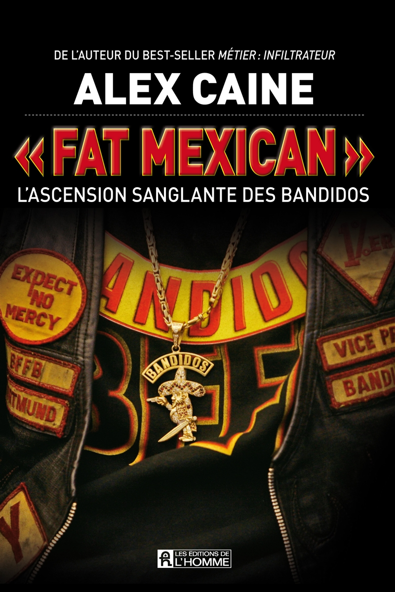 « Fat Mexican »