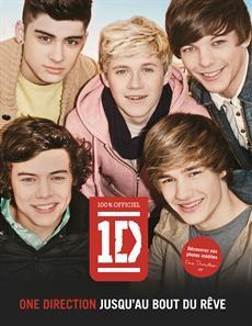 One Direction - Jusqu'au bout du rêve