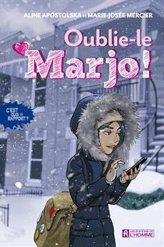 Oublie-le Marjo ! - N° 1