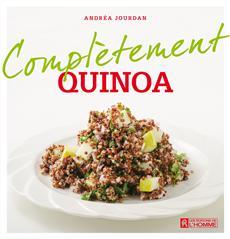 Complètement quinoa