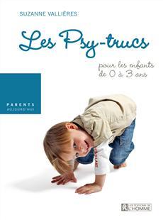 Communiquer avec le foetus - Les psy-trucs pour les enfants de 0 à 3 ans