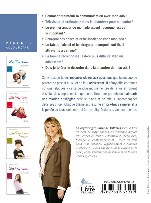 Livre Numerique Epub Mon Ado Et Le Tabac L Alcool Et Les
