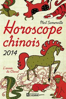 Horoscope chinois 2014 - L'année du Cheval