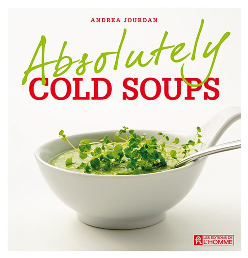 Absolutely cold soups